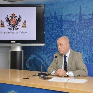 l Ayuntamiento pone en marcha cinco itinerario de formación y empleo con 90 plazas y una inversión cercana al millón de euros