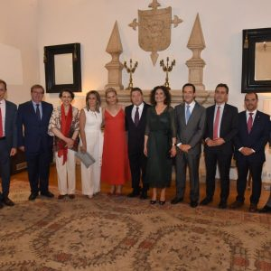 """ilagros Tolón destaca la apuesta de García-Page por un desarrollo """"sostenible, cohesionado y competitivo de la región"""""""