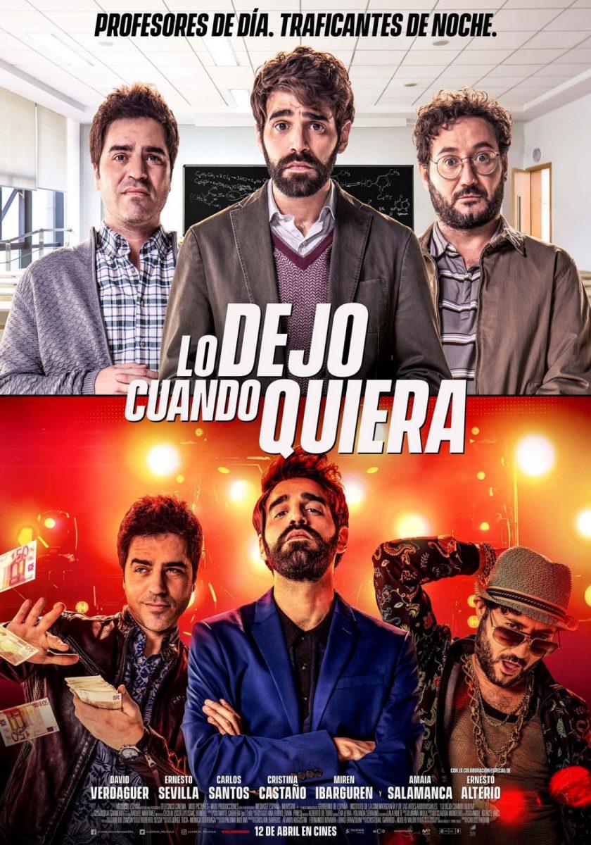 http://www.toledo.es/wp-content/uploads/2019/08/1841477-840x1200.jpg. Cine de Verano: Lo dejo cuando quiera