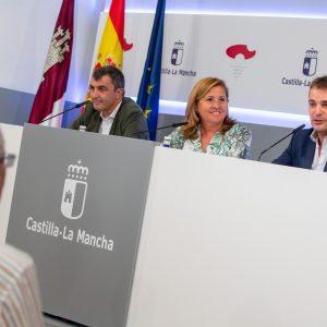 """l Ayuntamiento tilda de """"oportunidad única"""" la llegada de la Vuelta Ciclista al corazón de Toledo para rendir homenaje a Bahamontes"""