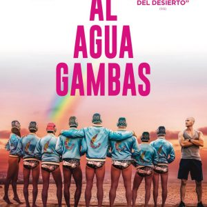 Cine de Verano: Al agua gambas