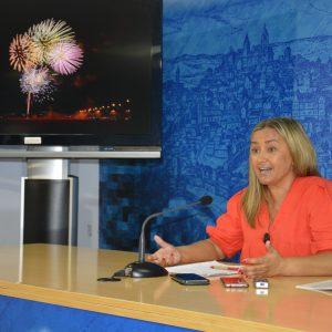 l Ayuntamiento valora que cada año se sumen más personas a la celebración de la Feria y Fiestas de agosto en Toledo