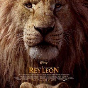Cine de Verano: El rey león