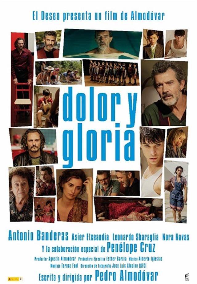 http://www.toledo.es/wp-content/uploads/2019/08/fotonoticia_20190211123247-1902668759_640.jpg. Cine de Verano: Dolor y Gloria