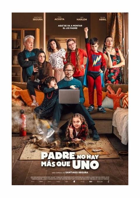 http://www.toledo.es/wp-content/uploads/2019/08/padre_no_hay_mas_que_uno_911130707_large.jpg. Cine de Verano: Padre no hay más que uno