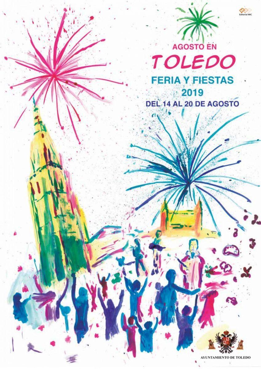 http://www.toledo.es/wp-content/uploads/2019/08/programa-feria-y-fiestas-2019-1-849x1200.jpg. Día del Niño. (Descuento en atracciones)