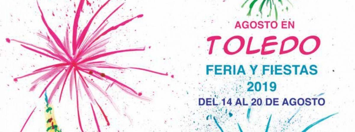 Feria y Fiestas Toledo 2019