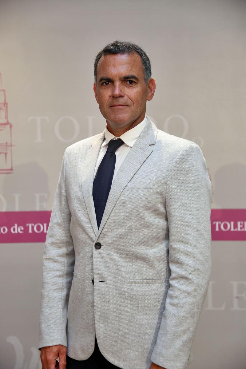 Ramón Lorente Redondo