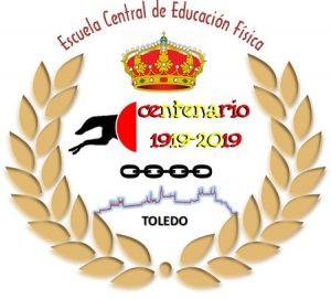 http://www.toledo.es/wp-content/uploads/2019/09/0-logo-centenario-300x271.jpg. Conferencia: Exigencias del Deporte de Élite