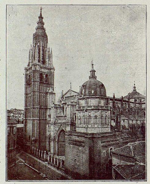 003_TRA-1921-178-Catedral, fachada principal