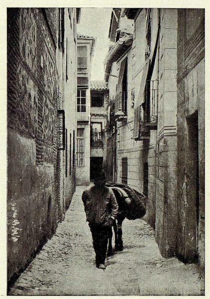 005_TRA-1927-243-Callejón del Abogado-Foto Clavería