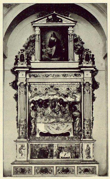 006_TRA-1929-273 - Museo de San Vicente, retablo toledano - Foto Rodríguez