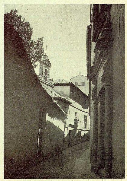 008_TRA-1930-278-Callejón de San Ildefonso-01-Foto Rodríguez