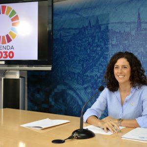 os objetivos de la Agenda 2030 seguirán marcando las políticas del Gobierno municipal para luchar contra el cambio climático