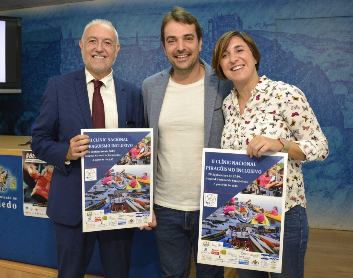 https://www.toledo.es/wp-content/uploads/2019/09/01-presentacion-semana-europea-del-deporte-1200x946.jpg. Toledo se suma a la Semana Europea del Deporte con más de 25 actividades gratuitas al aire libre en diferentes puntos de la ciudad