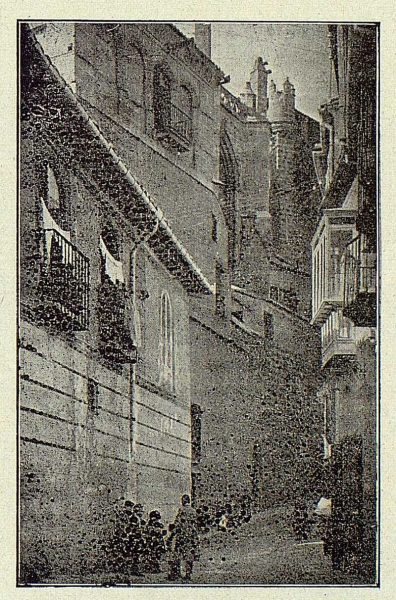 012_TRA-1919-129-Calle Sixto Ramón Parro-Foto Clavería