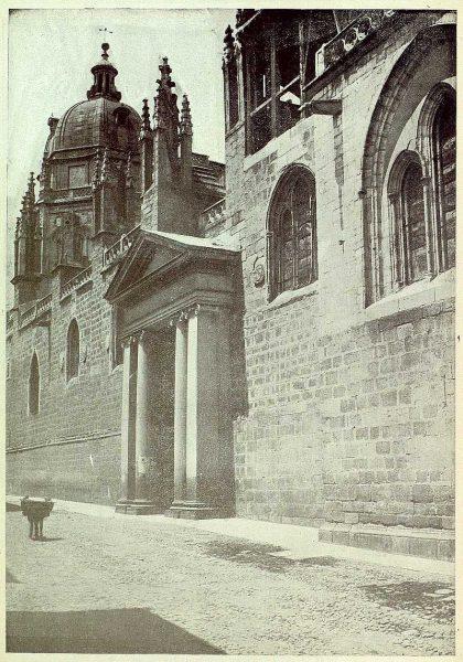 023_TRA-1925-225-Catedral, puerta Llana-Foto Rodríguez