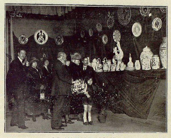 035_TRA-1921-163-Exposición Aguado en el Círculo de Bellas Artes de Madrid
