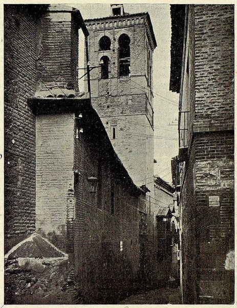 036_TRA-1926-231-Calle de la Magdalena