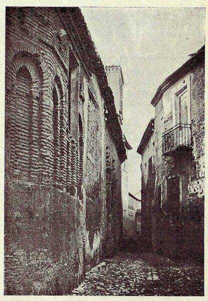 038_TRA-1926-231-Callejón de Santa Isabel