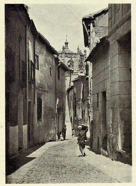 041_TRA-1927-247-Calle de la Hermandad