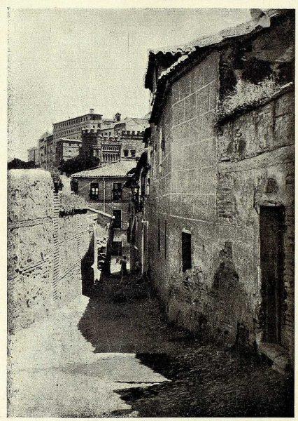 043_TRA-1927-248-Calle de la Granja-Foto Clavería
