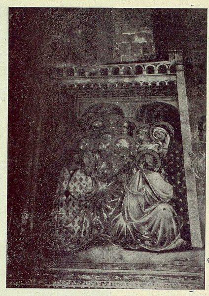 044_TRA-1924-206-Catedral, capilla de Pedro Tenorio (San Blas), los apóstoles-Foto Rodríguez