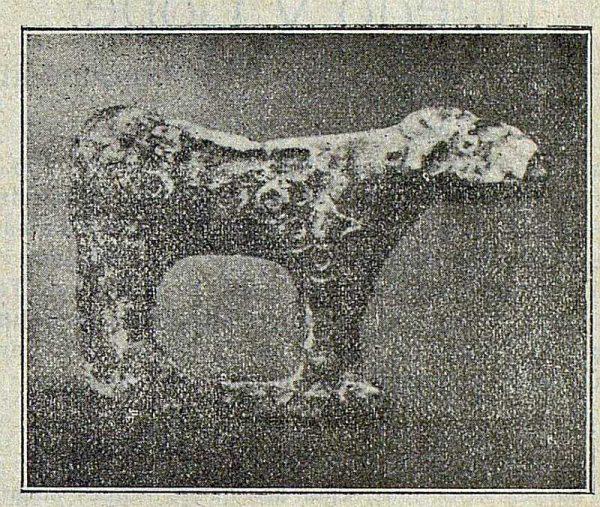 048_TRA-1918-111 - Resto romano encontrado en la finca La Vinagra