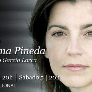 Teatro: Mariana Pineda, de Federico García Lorca