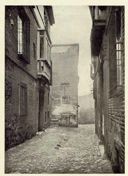 050_TRA-1929-271-Calle de los Aljibes-Foto Román
