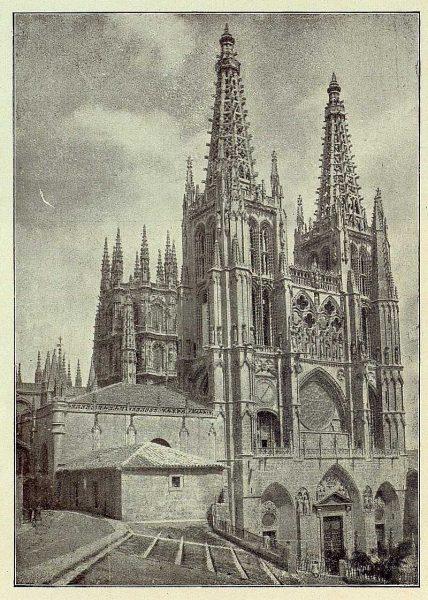 051_TRA-1930-280-Salamanca, catedral, exterior