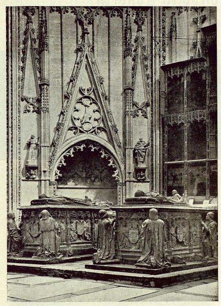054_TRA-1929-264-Catedral, capilla de Santiago-02-Foto Clavería