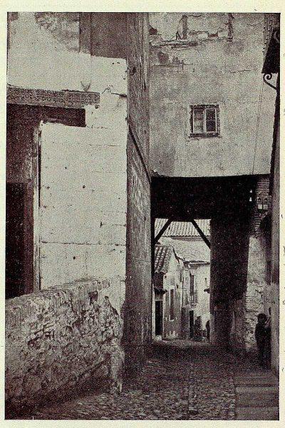057_TRA-1926-231-Cobertizo del Colegio de Doncellas