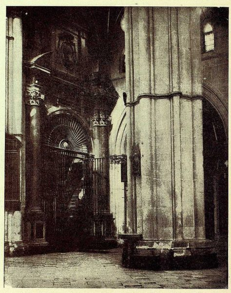 058_TRA-1928-259-Catedral, capilla del Sagrario