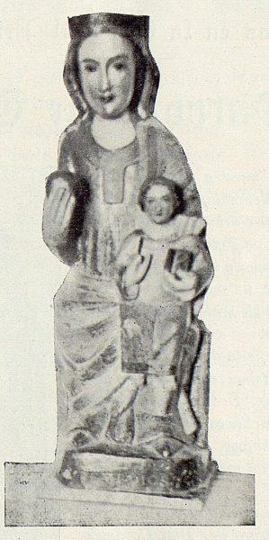 060_TRA-1923-198 - La Virgen de la Pera