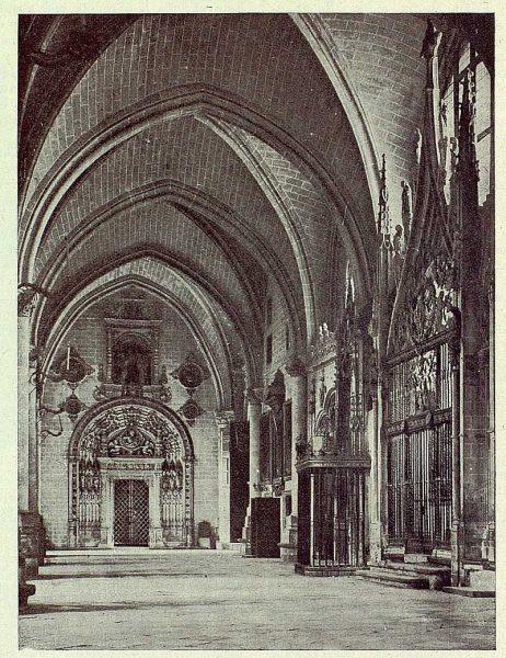 061_TRA-1924-210-Catedral, Capilla del Tesoro
