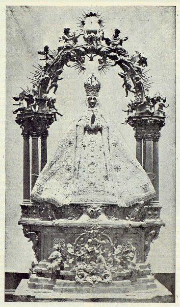 063_TRA-1924-205 - La Virgen del Sagrario