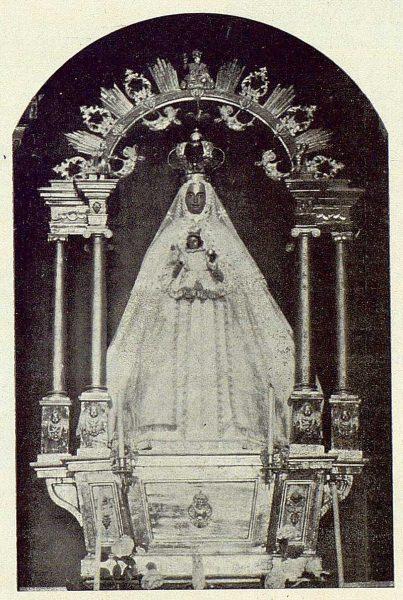 064_TRA-1924-207 - Nuestra Señora de los Desamparados