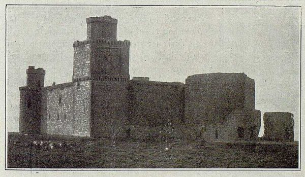 066_TRA-1921-177-Castillo de Barcience-02-Foto Taramona