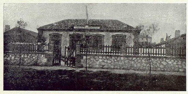068_TRA-1922-187-Barcience, grupo escolar-Foto Rodríguez