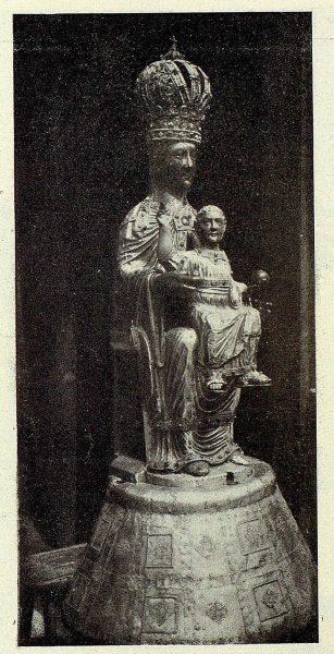 072_TRA-1926-235 - La Virgen del Sagrario desnuda como se veneraba antiguamente