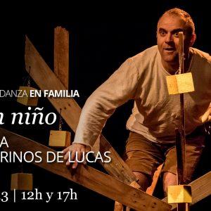 Teatro: Soy un niño