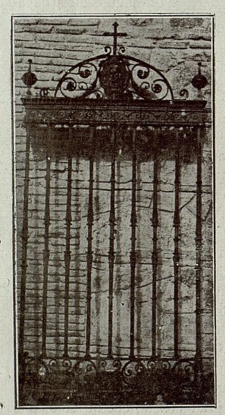 092_TRA-1921-172 - Reja forjada de Julio Pascual