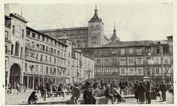 094_TRA-1926-230-Plaza de Zocodover