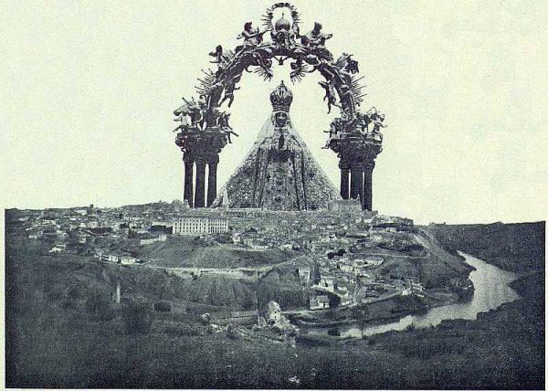 098_TRA-1924-210 - Virgen del Sagrario