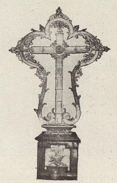 105_TRA-1918-094 - La Santa Vera Cruz