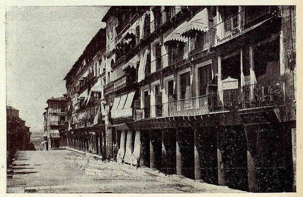 107_TRA-1928-254-Plaza de Zocodover