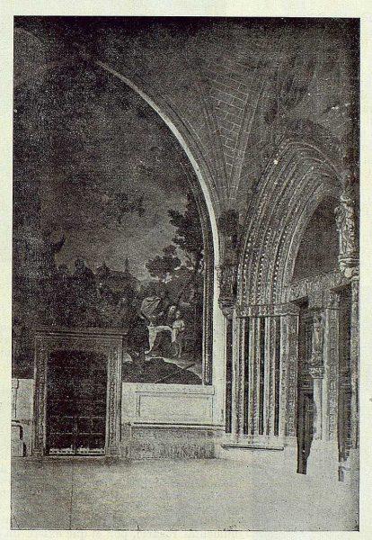 113_TRA-1924-205-Catedral, claustro-Foto Clavería