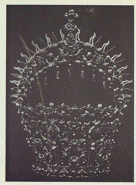 113_TRA-1924-207 - Nuestra Señora de los Desamparados, Corona
