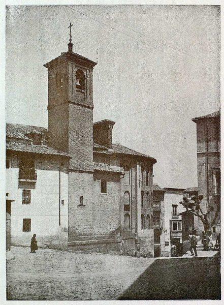 114_TRA-1929-268-Plaza de San Vicente